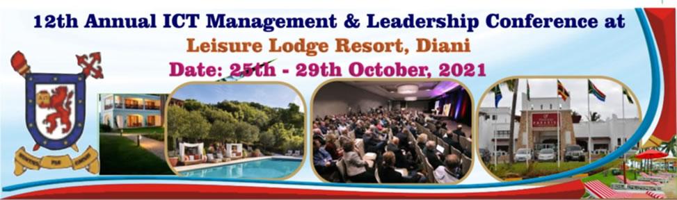ICT Management Conference 2021